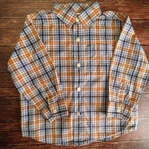 Gymboree Dress Shirt